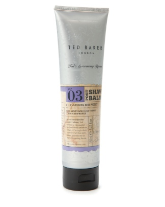 Ted Baker Post-Shave Balm